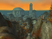 Ruins of Eldarath