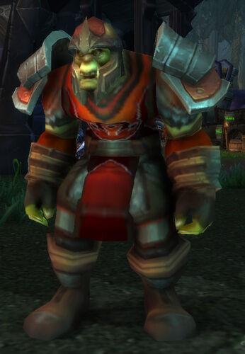 Warlord Torok