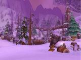 Winterfall Village