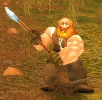 Bael'dun Digger