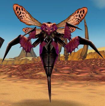 Centipaar Stinger
