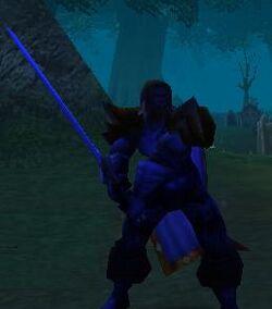 Felian Death Knight