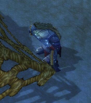 Stone Trogg Beast Tamer