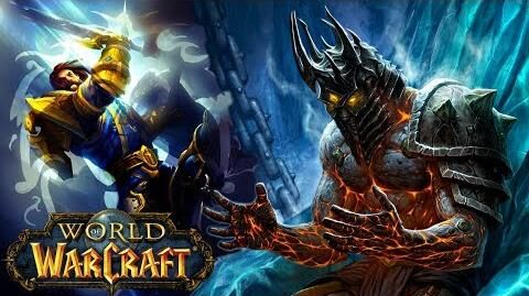 The Story Of Bolvar Fordragon The Lich King - Warcraft Lore
