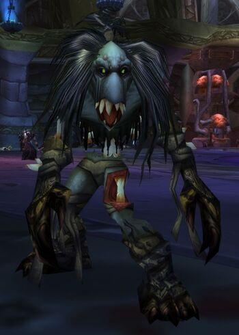 Acherus Ghoul