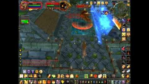 How to Solo farm Zul'Aman 85 Paladin part 4 of 4