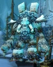 Ivus the Forest Lord