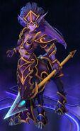 Lunara HotS Sentinel