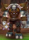 Warden Haro