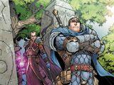 World of Warcraft: Alliance Issue 26