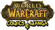 WoW Comic logo
