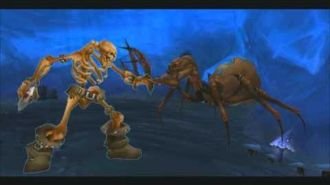 War of the Spider (History of Warcraft)