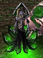 Calis Wraithson
