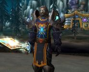 Conquest Tabard Alliance