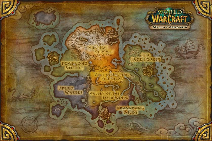 World of warcraft mists of pandaria wowwiki fandom powered by wikia gumiabroncs Images
