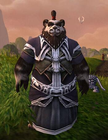Shang Thunderfoot