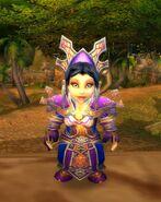 Gnome- Arcanist