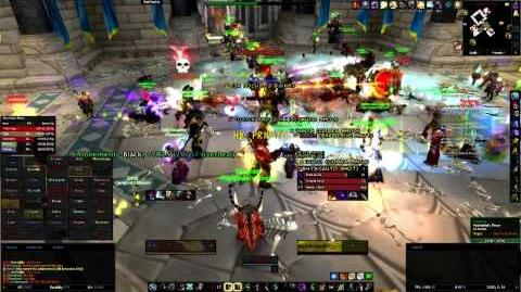 Storming Stormwind