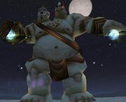 Two head Ogre WoW