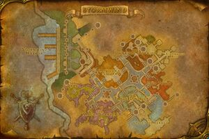 Wowwikicataclysm map comparison wowwiki fandom powered by wikia worldmap stormwind old gumiabroncs Images