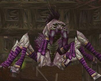 Nerubian Overseer