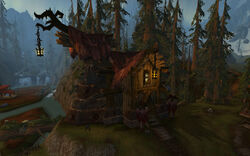Voldrune Dwelling