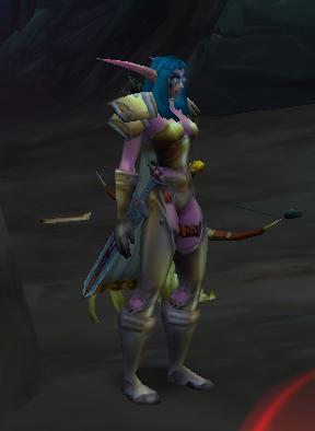 Azhandris Lords Armor