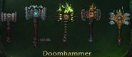 DoomhammerSkins