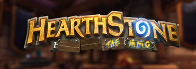 Hearthstone the MMO-banner