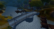 Lakeshire-bridge
