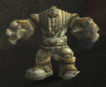 Stone Behemoth