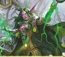 Arch Druid Lilliandra