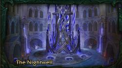 BlizzCon Legion Suramar - The Nightwell