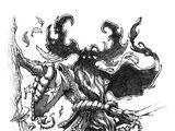 Epic druid of the wild