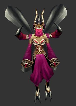 Qiraji Swarmguard