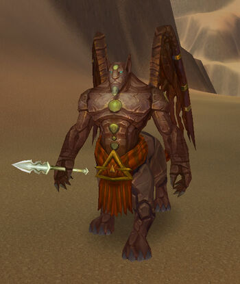 Raider Lord Havat
