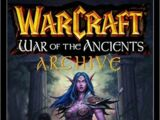 War of the Ancients Trilogy