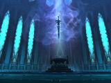 Sword's Rest