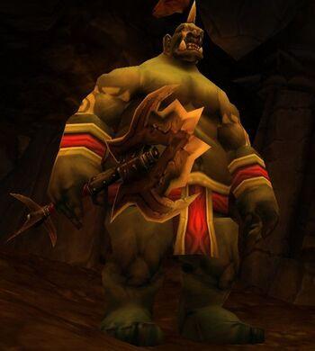 Gor'marok the Ravager