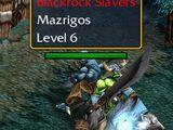 Mazrigos