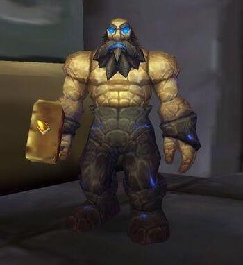 Earthen Stoneguard