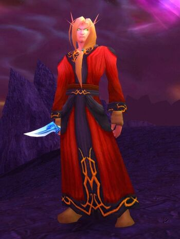 Sunfury Magister