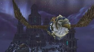The Story of The Titan Facilities on Azeroth Lore