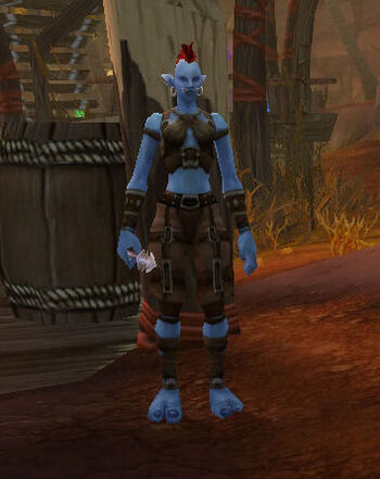 Darkspear Headhunter