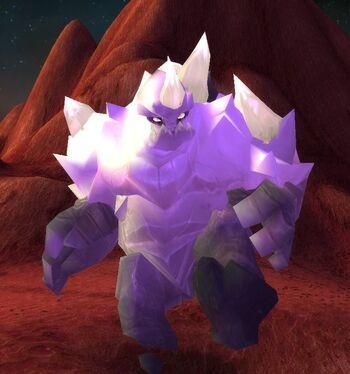 Glacial Templar