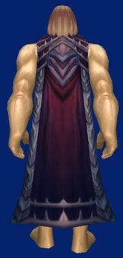 Shadow-Cloak of Dalaran