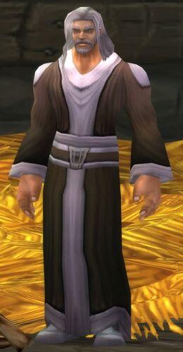 Sorcerer Ashcrombe