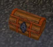 Bridenbrad's Possessions