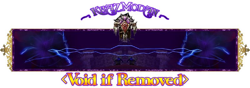 Guild-Void If Removed