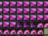 Tailoring leveling guide